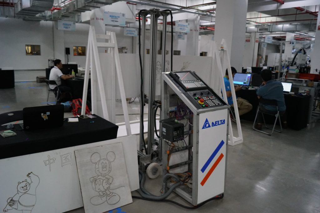 Delta Automation Challenge