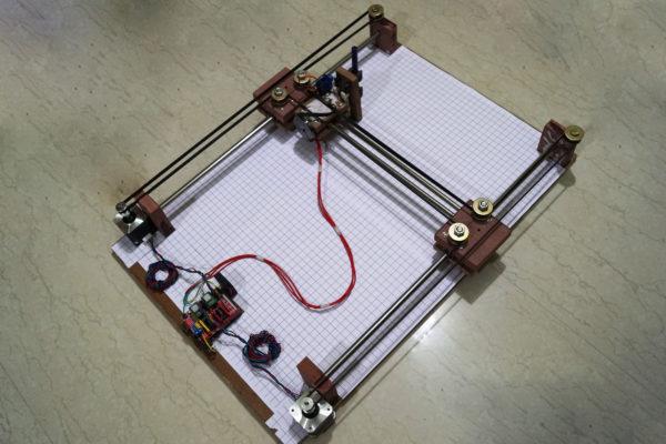 Arduino CNC Drawing Robot Buy