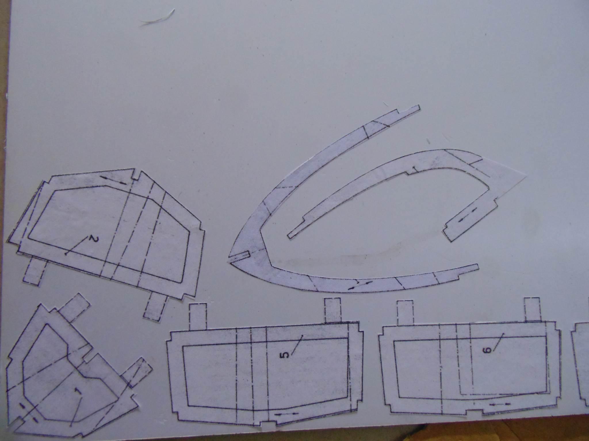 Free Rc Boat Plans Pdf