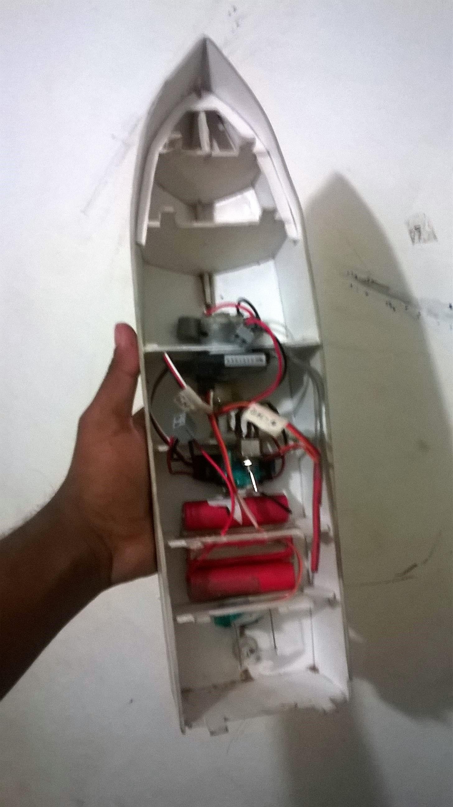 DIY RC Boar Electronics DC Motor ESC