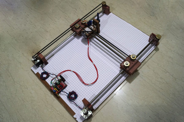 Arduino CNC Drawing Robot Buy