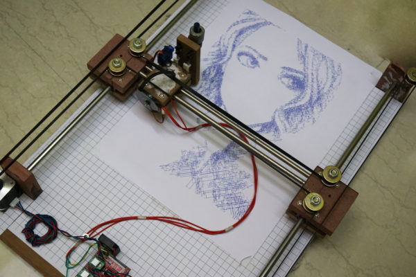 Arduino CNC Drawing Machine Buy