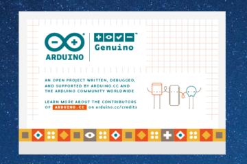 Arduino IDE Driver Installation