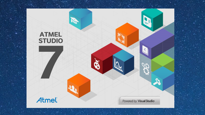 How to install Atmel Studio?