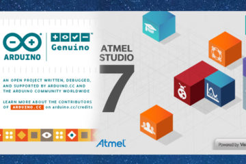 How to Flash Arduino from Atmel Studio