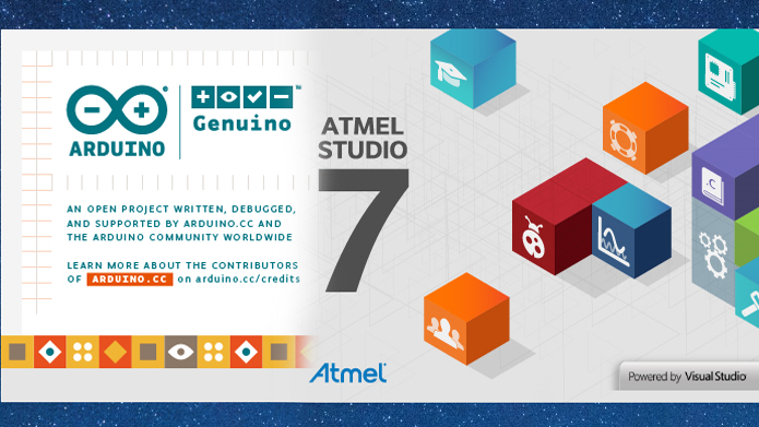 How to Flash or Program Arduino from Atmel Studio?