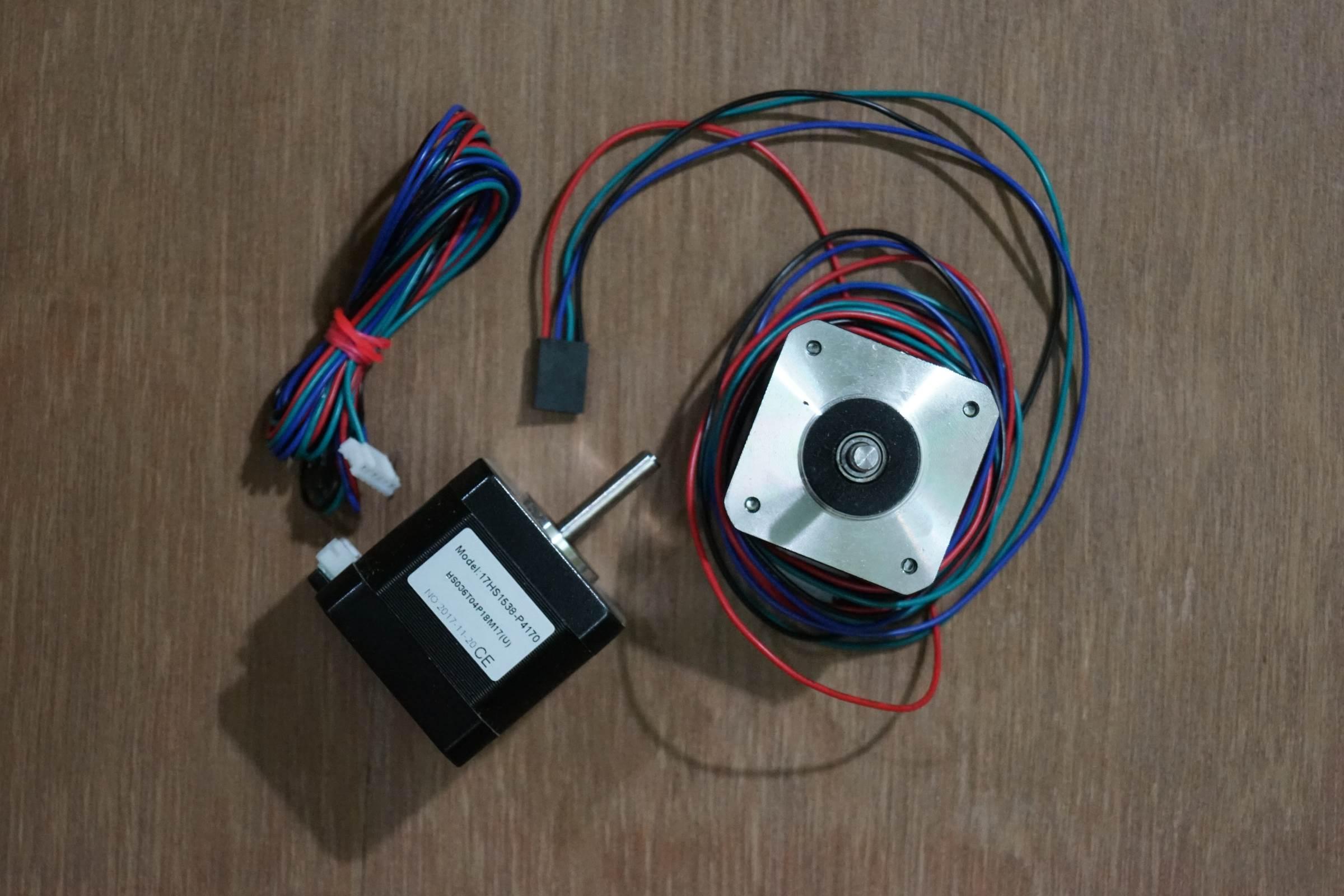 17HS1538 Stepper Motor