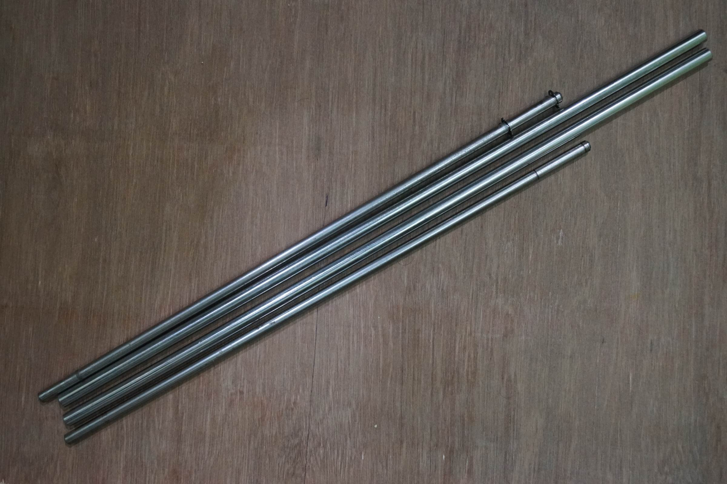 8mm and 10mm Stainless Steel SS Smooth Rods