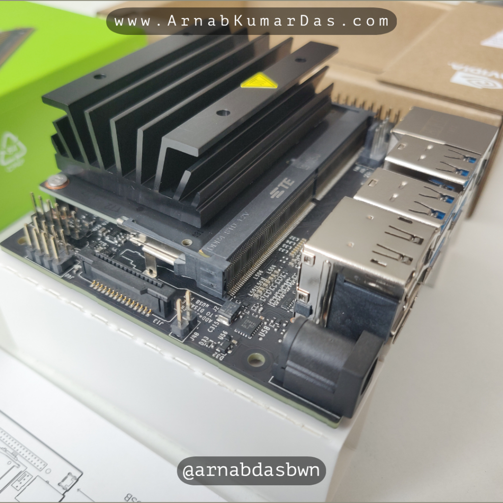 Nvidia Jetson Nano Review and Benchmark - The Raspberry Pi Killer ?