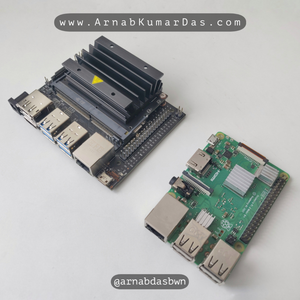 Nvidia Jetson Nano Review and Benchmark - The Raspberry Pi