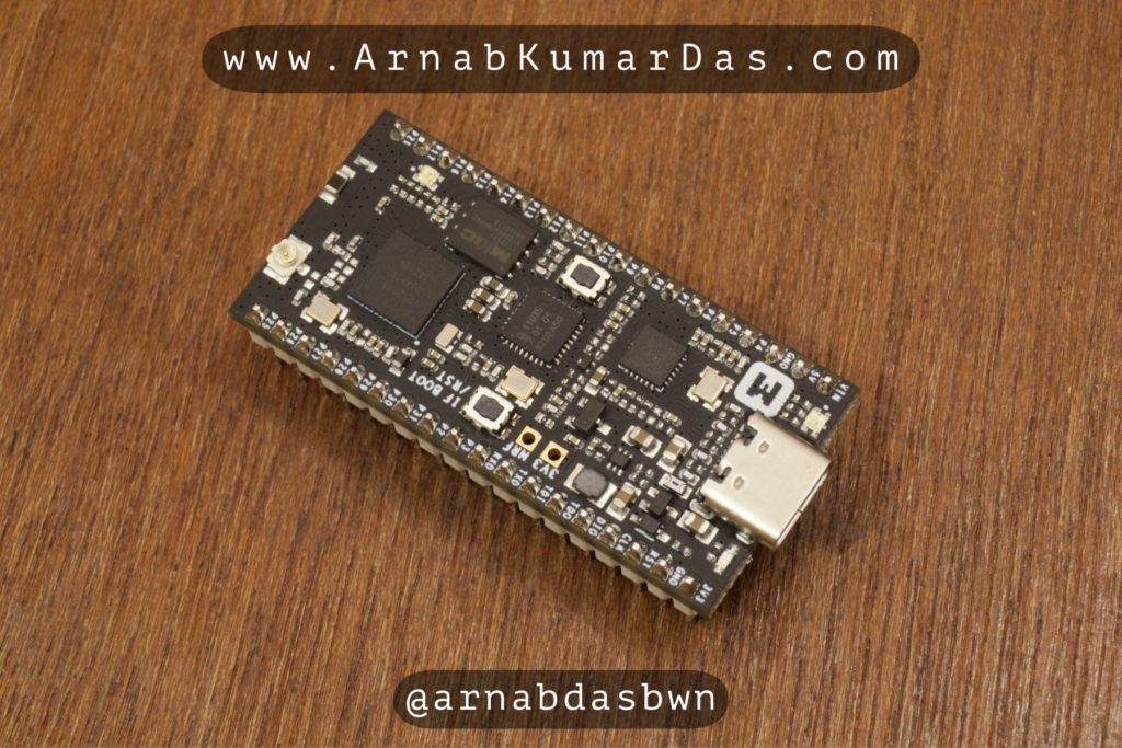 nRF52840 Development Board