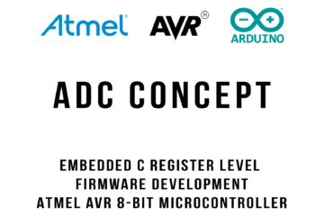 ACD Concept Tutorial