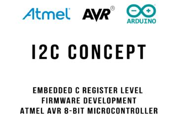 I2C Concept Tutorial
