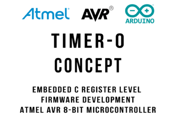 TIMER 0 Concept Tutorial