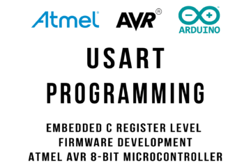 USART Programming Tutorial