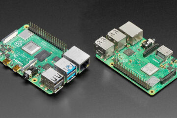 Raspberry Pi 3 B+ vs Raspberry Pi 4