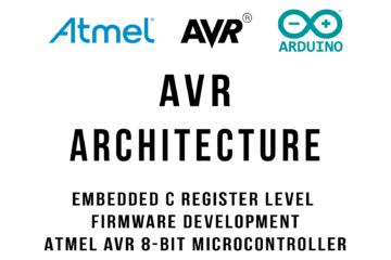 AVR Architecture Overview