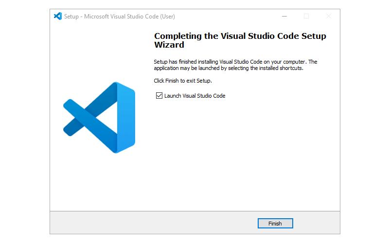 Step 5 : Installing Visual Studio Code